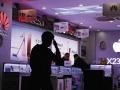 中国減速にiPhone不振、電子部品決算で明暗