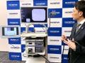 オリンパス、国内初の「内視鏡AI」が見る課題
