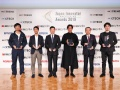 第17回 日本イノベーター大賞 世代を超えた変革者集う