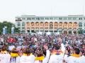 タクシン派解党、軍政の圧力極まる