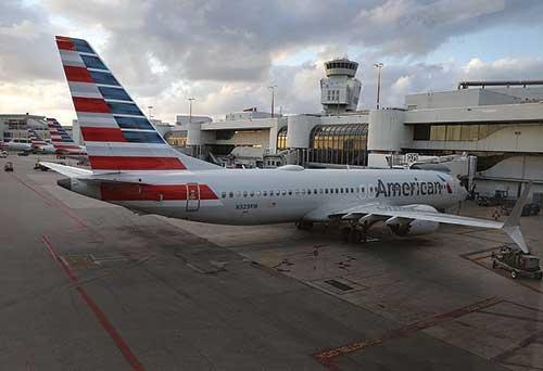 "<span class=""fontBold"">最新鋭機「737MAX」の相次ぐ事故で航空会社は対応に追われた</span>(写真=Joe Raedle/Getty Images)"