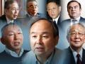 平成の名経営者、トップ3は「孫、稲盛、柳井」の3氏