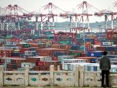 韓国の輸出統計に見る中国景気の不安