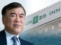 ユニゾにTOB、HIS沢田会長が強気になれる理由