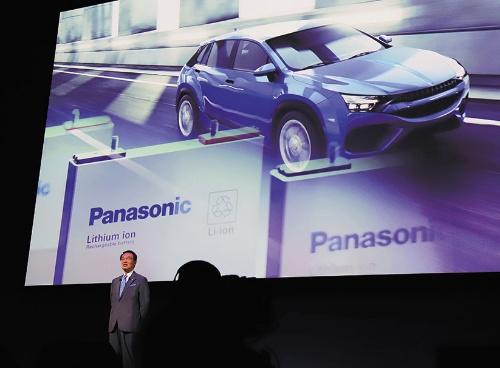 """<span class=""""fontBold"""">成長の柱に位置付けていた車載事業も苦戦しているパナソニック</span>(写真=つのだよしお/アフロ)"""