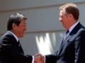 日米貿易交渉、米国歩み寄りの兆しも隔たり大きく