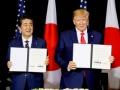スピード決着の日米貿易交渉、「第2ラウンド」は課題山積