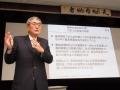 就任31年、エーザイ内藤CEOが抗認知症薬で見せた執念