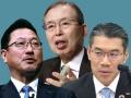 日本電産、社長も激烈競争にさらす永守流