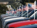 円高・原油安もリスクに 縮む車市場、震源地は米国へ