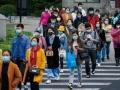 中国もアクセル踏めず 世界で手探り「コロナ共生経済」