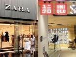 "ZARAやユニクロ、実店舗の役割再考 コロナ後は""販売""脱却"
