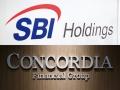 SBIの新会社にコンコルディア合流 「第4メガ」構想に現実味