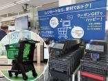 アマゾンも「カートで決済」、コロナ下の新買い物方式は日本が先行