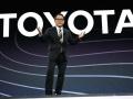 トヨタ、「脱クルマ会社」への試練