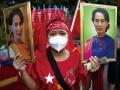 ミャンマー総選挙で大勝も スー・チー氏が直面する米中の隘路