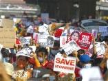 ミャンマー政変、日本企業に広がる静かな失望