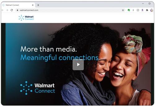 """<span class=""""fontBold"""">ウォルマートはデジタル広告を扱う部門を再編した</span>"""