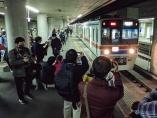 廃駅も車庫も眠る資産 京成電鉄、鉄道施設巡るツアーに3000人