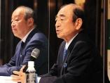 退任する富士フイルムの古森重隆会長の「通信簿」