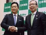 日本電産・突然のCEO交代 永守氏、「10兆円企業」への決断