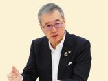 """日立、""""1兆円クラブ""""に入れるか 小島社長が営業利益で大目標"""