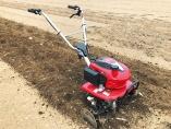 ホンダの小型耕運機が独走 20年越しの販路開拓が結実