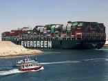 スエズ座礁の今治造船 船主業継続、背景にリスクの荒波