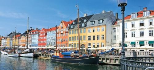 """<span class=""""fontBold"""">デンマークでは多くの人が午後4時に仕事を終え、プライベートを満喫する</span>(写真=アフロ)"""
