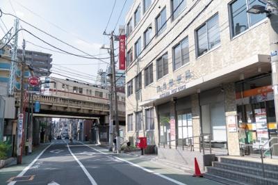 "<span class=""fontBold"">同じく高評価を得た東京・東向島。木造家屋がひしめく下町だが、物件価格の安さもあって若者が流入し始めている</span>(写真=吉成 大輔)"
