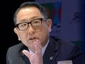 「終身雇用難しい」発言の舞台裏 トヨタ社長が焦るワケ
