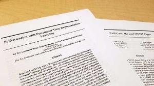 """<span class=""""fontBold"""">ウォルマート傘下のウォルマートラブズが投稿した論文2通が、世界的なAIの学会「NeurIPS」で採択された</span>"""