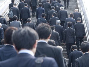 日立もトヨタも大改革 もう会社に頼れない 迫られるキャリア自立