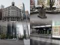 晴海、渋谷、大阪…活況に沸いたあの場所は今