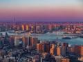 東京は江戸へ回帰する 「移動なき社会」が育む3つの注目分野