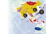 2030年のアジア