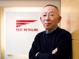 企業は国民の幸せのために 柳井正ファストリ会長兼社長