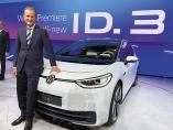 2大EV市場、欧州・中国が台風の目 電池が「戦略物資」に