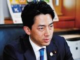 小泉進次郎・環境大臣に聞く 「日本はガラパゴスへの道をぎりぎりで踏みとどまった」
