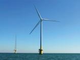 主力電源へ果てしない道のり 4500基の洋上風力 30年後へ大風呂敷