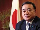 梶山 弘志 経済産業大臣 目標は高い、やるしかない