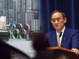 緊急事態宣言再発令、「背水の陣」で東京五輪に臨む菅義偉首相