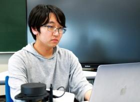 """<span class=""""fontBold"""">吉沢さんはコロナ対策に貢献しようと公開データを活用</span>"""