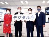 岸田政権でデジタル化は進むか DX後進国脱却へ個人データ活用を