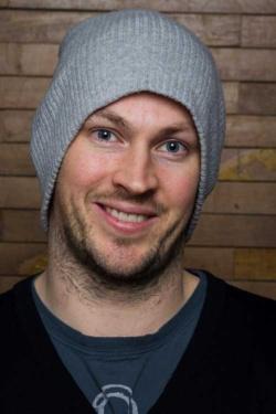 BrewDog共同創業者ジェームズ・ワット。2007年、24歳のときに同い年のマーティン・ディッキーとともに起業。初の書籍『ビジネス・フォー・パンクス』を出版した。