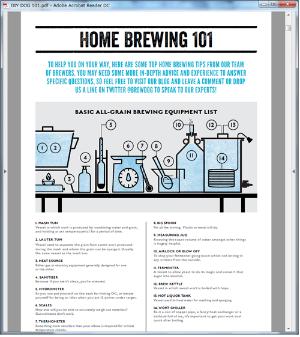 「DIY DOG」には、BrewDogがこれまでに販売したすべてのビール(200種類以上)のレシピが収録されている。