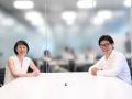 """[報告]JINS田中CEO「ビジョンの原点は""""好き嫌い""""」"""