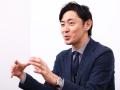 [報告]元プロ野球・江尻氏「野球場をエンタメ空間に」