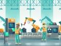 [議論]中小企業の人手不足は最新技術で解消できる?
