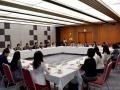 [報告]もっと女性は活躍できる、経団連に課題を提言